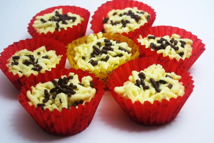 resepi biskut almond london nestum soalan mudah Resepi Biskut Nestum dan Oat Enak dan Mudah