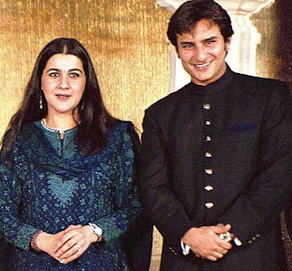 Saif Ali Khan Family Wife Son Daughter Father Mother Marriage Photos Biography Profile
