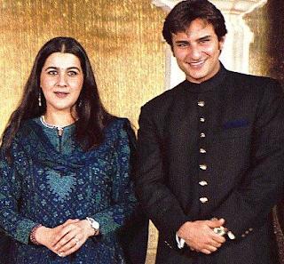 Saif Ali Khan Family Wife Son Daughter Father Mother ... Saif Ali Khan Wife Details