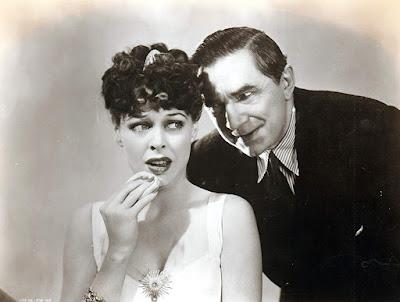 Black Friday Bela Lugosi Anne Nagel Image 1