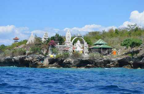 Taman Nasional Bali Barat Wisata Edukasi Yang Mempesona