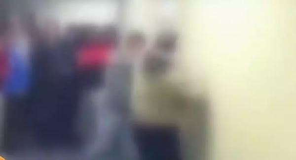 Ξυλοδαρμός μαθητή σε ΕΠΑΛ στην Πάτρα: Ο 16χρονος θα τρέφεται με καλαμάκι για έναν μήνα - Βίντεο