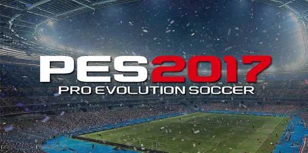 PES 2017 - Pro Evolution Soccer Android Apk Data تنزيل