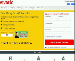 Earn Money From Online Jobs