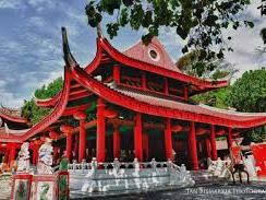 5 Destinasi Wisata di Semarang yang Cocok untuk Bulan Madu