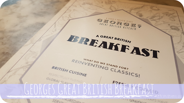 georges great british kitchen breakfast