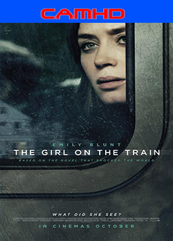 The Girl on the Train (2016) CAMHD