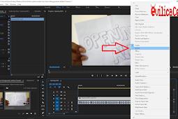 Cara Memisahkan Audio Dari Video Adobe Premiere