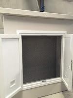 armarios prefabricados de hormigón hornacinas
