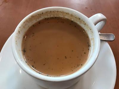 Raj, masala tea