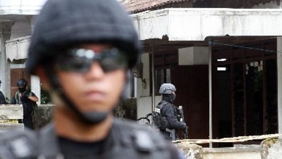 Kapolda Brigjen Pol Rudy Sufahriadi : Tak Ada Niat Menzalimi Umat Muslim di poso