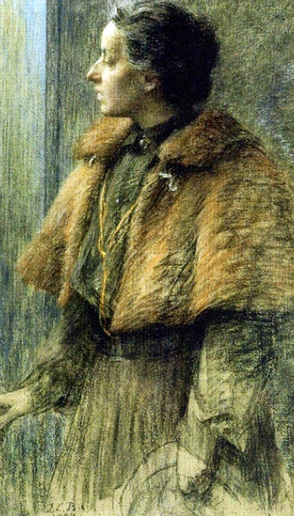 Louise Catherine Breslau
