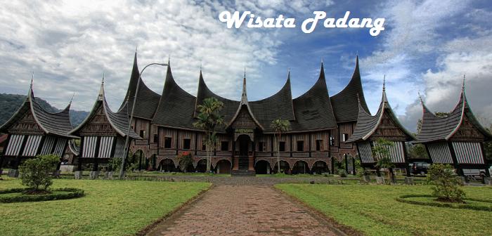 Tempat Wisata di Padang Sumatera Barat