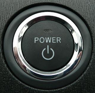 кнопка power включение  компьютера