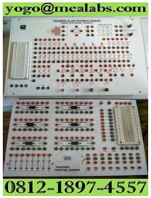 Teknik Elektro Arus Lemah