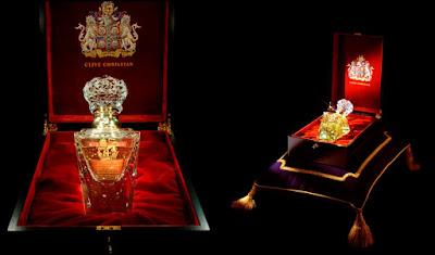 Perfume mais caro do mundo