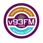 Listen to us on V93FM.com