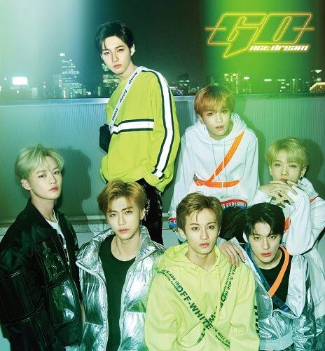 Download Lagu Better Now Malone: Lirik Lagu NCT DREAM – GO