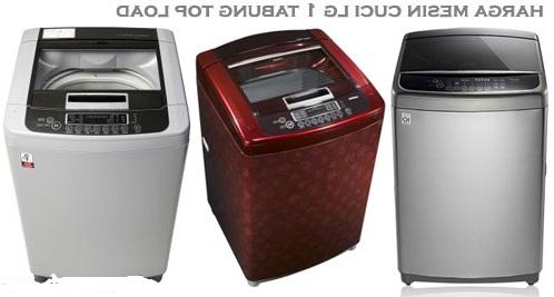 Cara Menggunakan Mesin Cuci LG Turbo Drum yang Mudah dan Praktis
