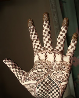 Indian Mehndi Designs 2017