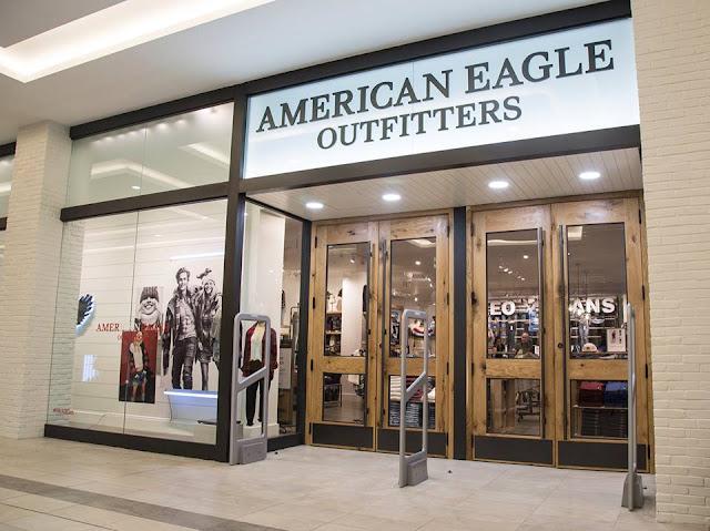 American Eagle Outfitters en Lima