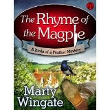 The Rhyme of the Magpie cover