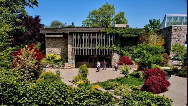 Toronto Botanical Gardens em Toronto