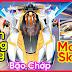 Mod Skin Bão Chớp V3 Riêng Từng Xe Zing Speed Mobile