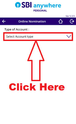 how to get cif no of sbi account through sbi anywhere app