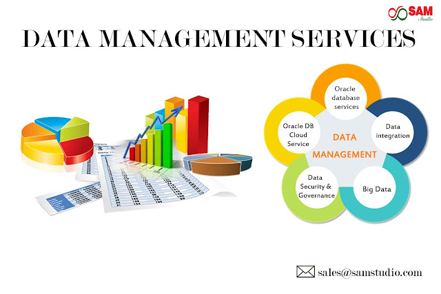 corporate data management