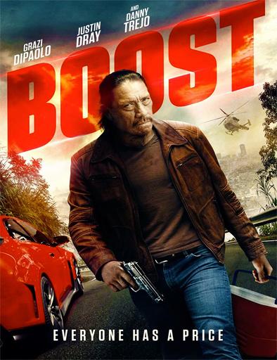 Ver Boost (2015) Online