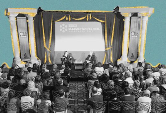 TCM Classic Film Festival 2018: Mel Brooks, Robert Benton among special guests