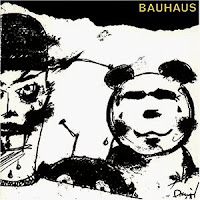 disco BAUHAUS - Mask