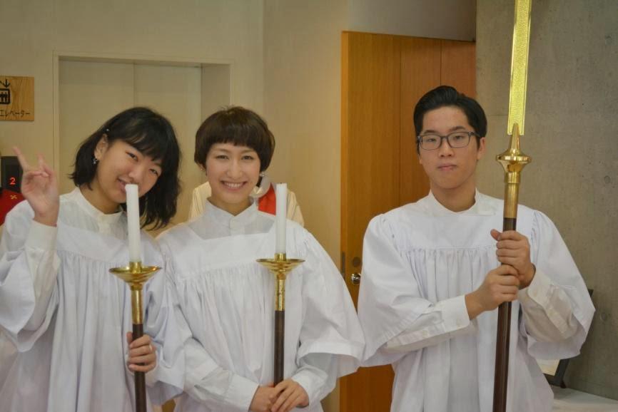 日本聖公会 U26活動発信センター...
