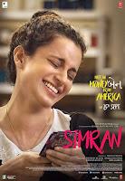Simran 2017 [Full-Hindi-Movie] 720p HDRip ESubs Download