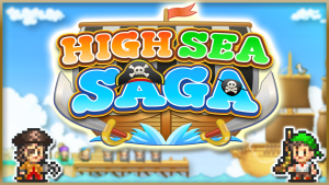 High Sea Saga APK