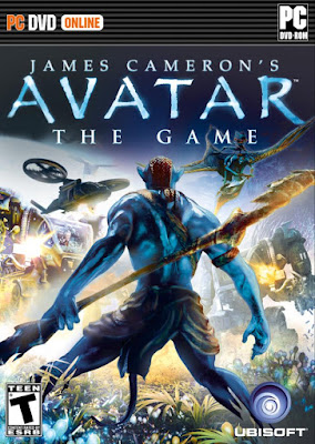 James Cameron Avatar PC Game