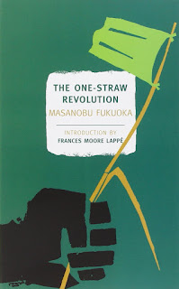 the one straw revolution book