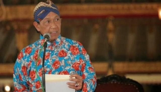 Sri Sultan HB X Ingatkan Peran Khilafah Islam dalam Kemerdekaan RI
