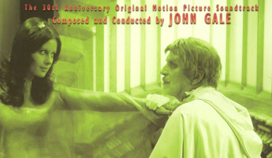 John Gale-1973-Dr.Phibes Rises Again(Perseverance Records-192kbps)