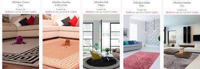 alfombras clasicas y orientales