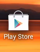 Icono de la Play Store