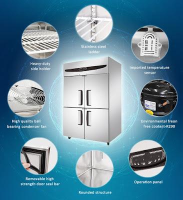 ตู้เย็น Goshen GT0
