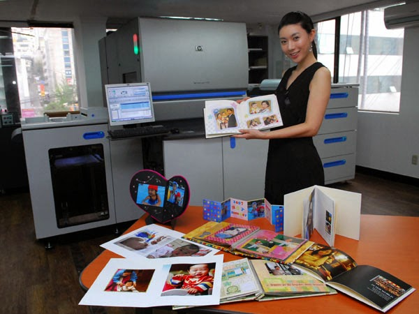 Digital Printing For Business A New Move For Modern Advertising