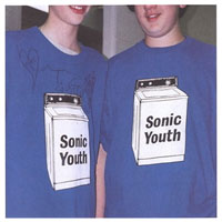 Worst to Best: Sonic Youth: 02. Washing Machine