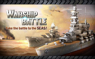 WARSHIP BATTLE: 3D World War II v2.0.8 Apk