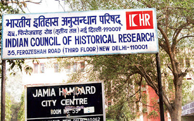 ICHR and Intellectual Thugs