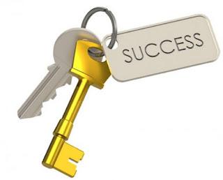Kunci Sukses Bisnis Online