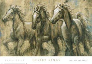 Desert Kings by Karen Dupre (CA)