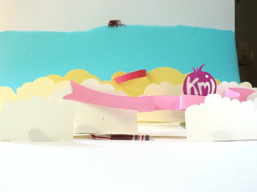 bannière papier camille epplin